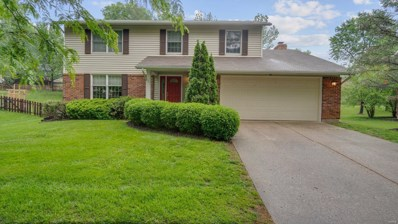 1743 Woodmore Oaks Dr, Manchester, MO 63021 - MLS#: 18038705