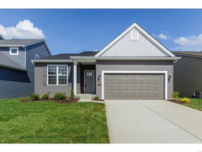 1674 Belleau Wood Drive, St Peters, MO 63376 - MLS#: 18038727
