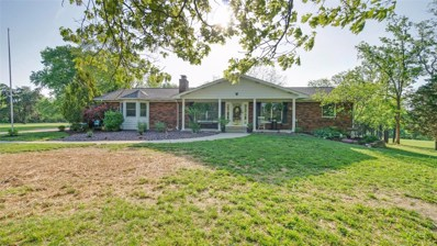 17864 Valley View Lane, Glencoe, MO 63038 - MLS#: 18038759