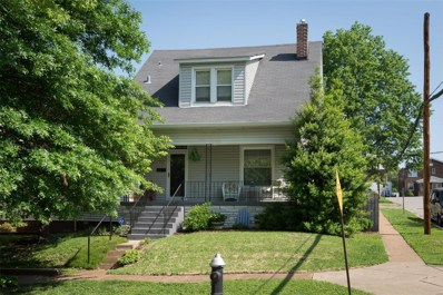 6201 Reber Place, St Louis, MO 63139 - MLS#: 18038767