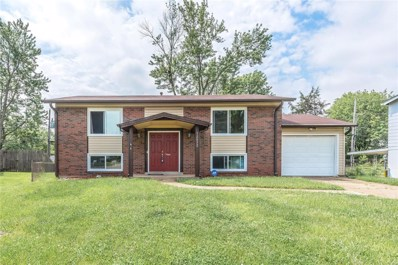 12432 Glencliff Drive, Maryland Heights, MO 63043 - MLS#: 18038875