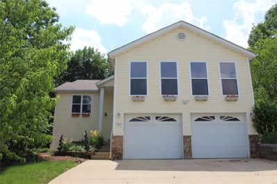 21 Forest Lane, Union, MO 63084 - MLS#: 18038887