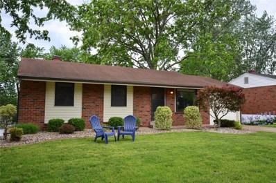 5428 Butler Hill Estates Drive, St Louis, MO 63128 - MLS#: 18038896
