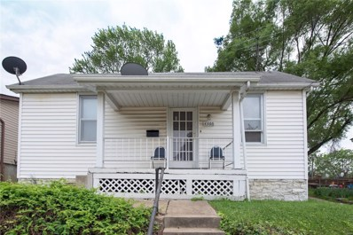 4366 Beck Avenue, St Louis, MO 63116 - MLS#: 18038907