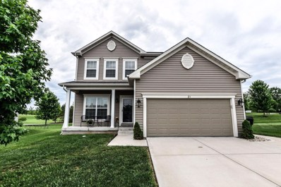 21 Derby Way Court, Wentzville, MO 63385 - MLS#: 18038947