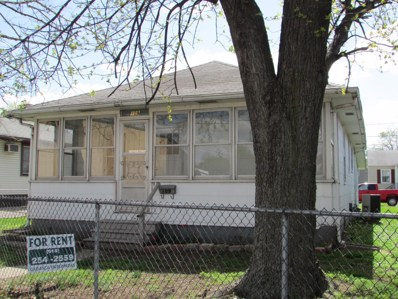 109 S Shamrock Street, East Alton, IL 62024 - #: 18038949