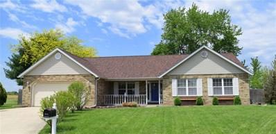 1447 Thunderbird Lane, Belleville, IL 62221 - #: 18038978