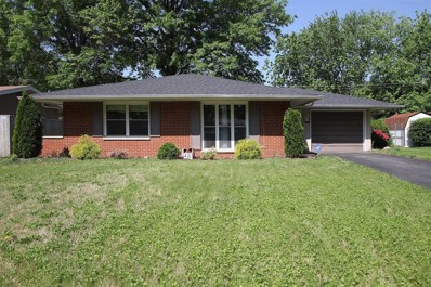213 Todd Lane, Belleville, IL 62221 - MLS#: 18038989