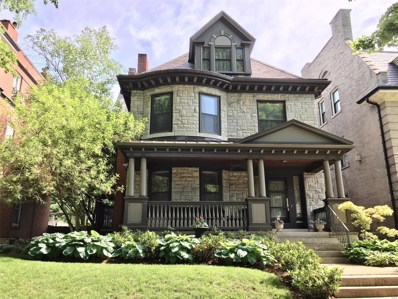 5128 Westminster Place, St Louis, MO 63108 - MLS#: 18039084
