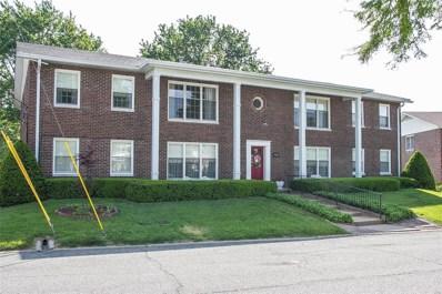 7522 Claymont Court UNIT 4, Belleville, IL 62223 - MLS#: 18039088