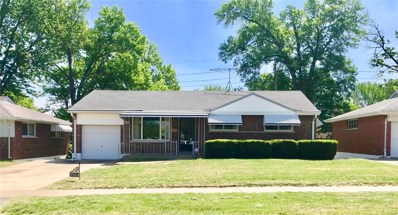 9324 Bellefontaine Road, St Louis, MO 63137 - MLS#: 18039100