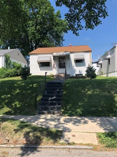 1323 Tamm Avenue, St Louis, MO 63139 - MLS#: 18039101
