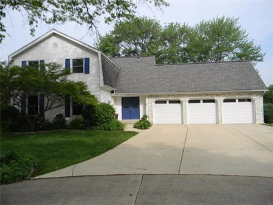 1828 Orchard Hill Drive, Chesterfield, MO 63017 - MLS#: 18039110