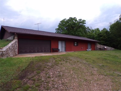 500 Oak Lane, Crocker, MO 65452 - MLS#: 18039124