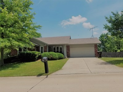 1182 Summerwood, St Peters, MO 63376 - MLS#: 18039150