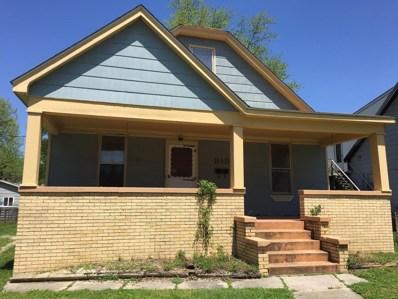 815 Bond Avenue, Collinsville, IL 62234 - MLS#: 18039177