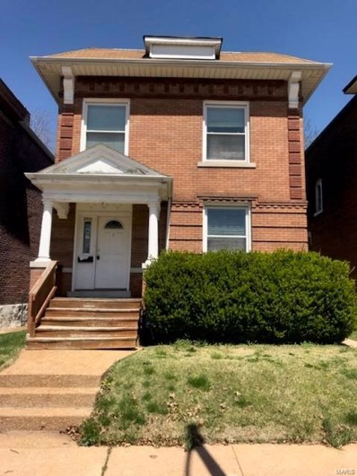 3931 Humphrey, St Louis, MO 63116 - MLS#: 18039204