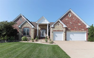 1025 Castleview Court, St Charles, MO 63304 - MLS#: 18039225