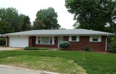 1637 Sherborne Drive, Belleville, IL 62226 - #: 18039242