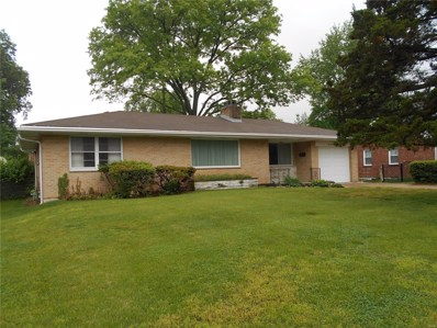 10024 S Marlene Drive, St Louis, MO 63123 - MLS#: 18039284