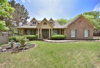 4422 Carriage Trace Drive, St Louis, MO 63128 - MLS#: 18039313