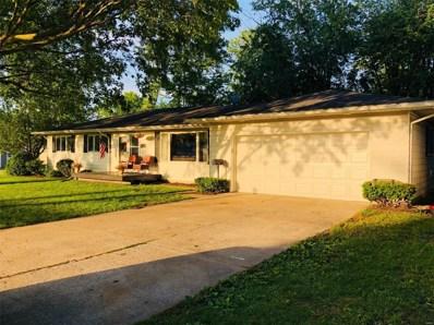 301 Stryker Avenue, Jerseyville, IL 62052 - MLS#: 18039371