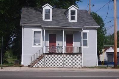 627 N Illinois Street, Belleville, IL 62220 - MLS#: 18039387