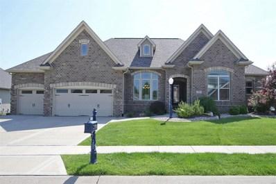 3310 Snider Drive, Edwardsville, IL 62025 - MLS#: 18039420