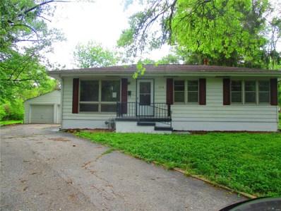 3318 Vernier Avenue, Belleville, IL 62226 - MLS#: 18039424