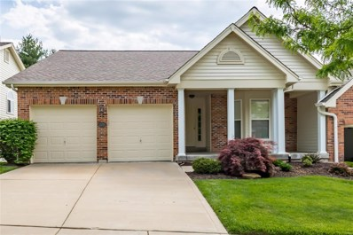 220 Cordovan Commons, Chesterfield, MO 63017 - MLS#: 18039467