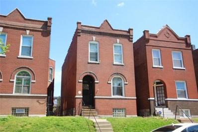 3451 Keokuk, St Louis, MO 63118 - MLS#: 18039478