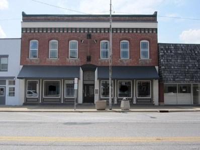 208 S State Street, Jerseyville, IL 62052 - MLS#: 18039549