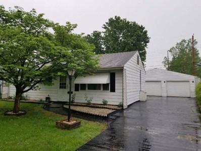 1432 Williams Street, Wood River, IL 62095 - #: 18039561