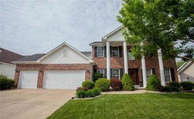 1955 Homefield Estates Drive, O\'Fallon, MO 63366 - MLS#: 18039606