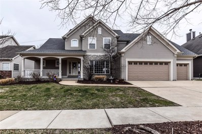 15386 Squires Way Drive, Chesterfield, MO 63017 - MLS#: 18039657