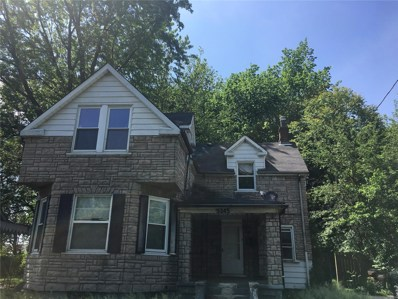 5245 Hamilton Avenue, St Louis, MO 63136 - MLS#: 18039674