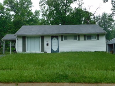 7824 Atherstone, St Louis, MO 63121 - MLS#: 18039713