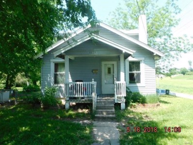 8601 Mary Avenue, St Louis, MO 63134 - MLS#: 18039743