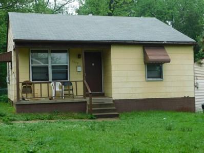 5659 Acme Avenue, St Louis, MO 63136 - MLS#: 18039756
