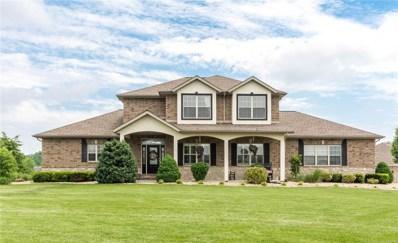 1516 Lovell Landing, Columbia, IL 62236 - MLS#: 18039772