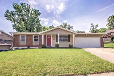 1436 Glenlea Drive, Maryland Heights, MO 63043 - MLS#: 18039775