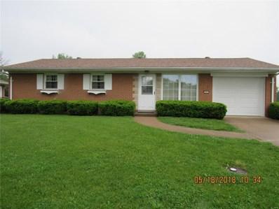 1 Woodhaven Court, Belleville, IL 62223 - #: 18039827