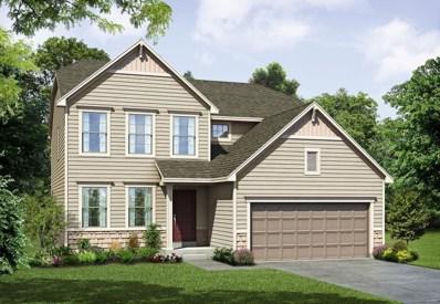 609 Wilmer Meadow Drive, Wentzville, MO 63385 - MLS#: 18039891