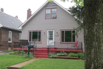 2733 Iowa Street, Granite City, IL 62040 - #: 18039932