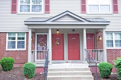1487 Bobolink, St Louis, MO 63144 - MLS#: 18039939