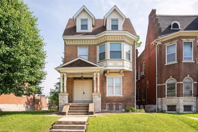 5204 Cabanne Avenue, St Louis, MO 63113 - MLS#: 18039953
