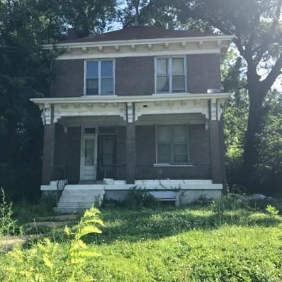 5959 Julian Avenue, St Louis, MO 63112 - MLS#: 18040027