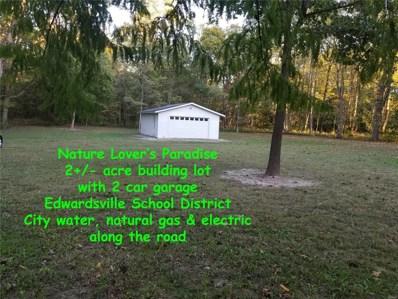 4740 S Hazel Road, Edwardsville, IL 62025 - #: 18040073