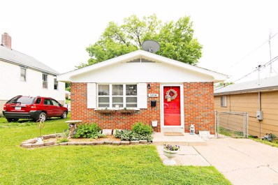 5114 Lode Avenue, St Louis, MO 63123 - MLS#: 18040091
