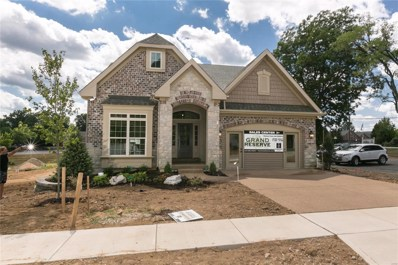 2 Grand Reserve - Bordeaux, Chesterfield, MO 63017 - MLS#: 18040100